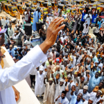 Tambuwal defects from APC, says it's sanctuary for the corrupt