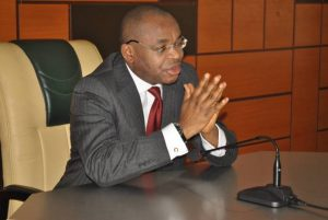 Emmanuel sacks two commissioners linked with Akpabio