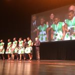 Osinbajo lauds Nigerian girls' victory at World Technovation Pitch