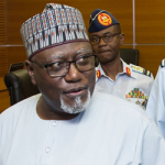 Latest :  Osinbajo sacks Daura, DSS DG