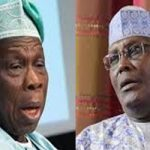 2019 Elections :  Atiku can never enjoy my support  – Obasanjo