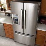 Financialquest electronics fridge