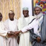 Atiku Abubakar speaks on reunion with Obasanjo, his endorsement by religious leaders