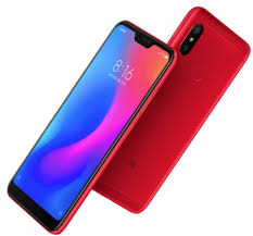 Xiaomi Redmi Note 6 Plus Key Specs