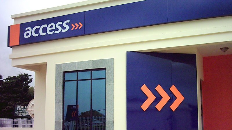 Access Bank denies merger, acquisition talks with Diamond Bank