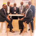 Wale Tinubu, Ibe Kachikwu, others represent Nigeria at Africa Oil Week