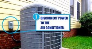 fin ancialquest air conditioner condenser