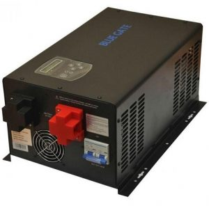 The financialquest bluegate inverter price