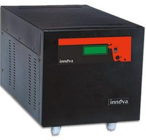 The financialquest innova inverter
