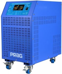 The financialquest prag advanced vt inverter