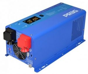 The financialquest prag inverter h series