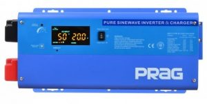 THE FINANCIALQUEST PRAG-INVERTER-SYSTEM