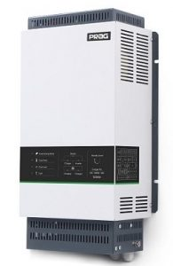 The financialquest prag inverter pro