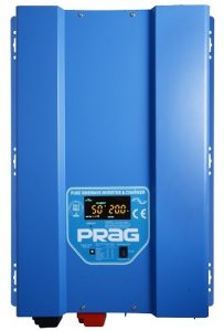 The prag inverter v series