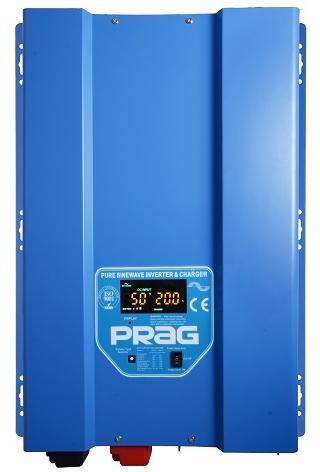 The prag inverter v series