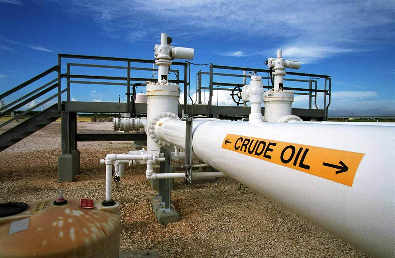 Oil Price Drops From 2019 High On Slow Economic Growth