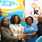 IKEJA ELECTRIC , PEP STORE PARTNER ON CUSTOMER BILL PAYMNT