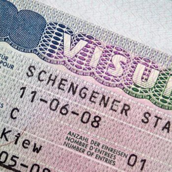 SCHENGEN COUNTRIES AND THEIR VISA REQUIREMENTS FOR NIGERIANS