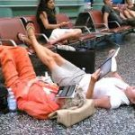 5 FUN IDEAS TO ENGAGE IN DURING A LAYOVER