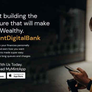 ANNOUNCING NEW FEATURES ON MYMINT APP BY MINT DIGITAL BANK