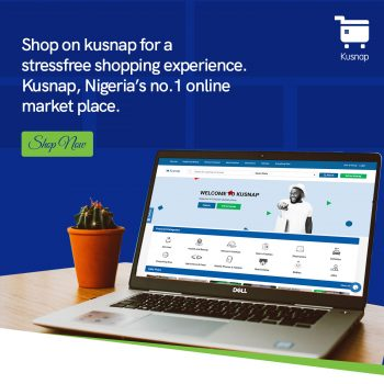 Kusnap X-Rays E-Commerce Growth in Nigeria and Announces System Features Update