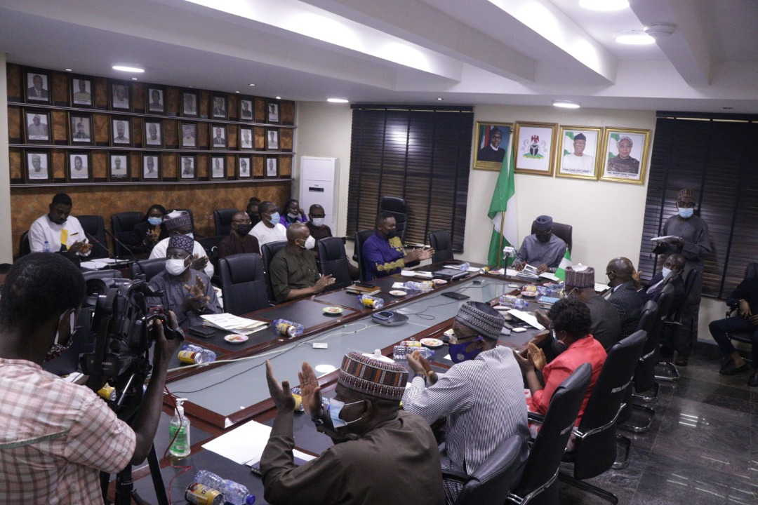 Federal Government launches strategy for Nigerian Enterprises to access global markets