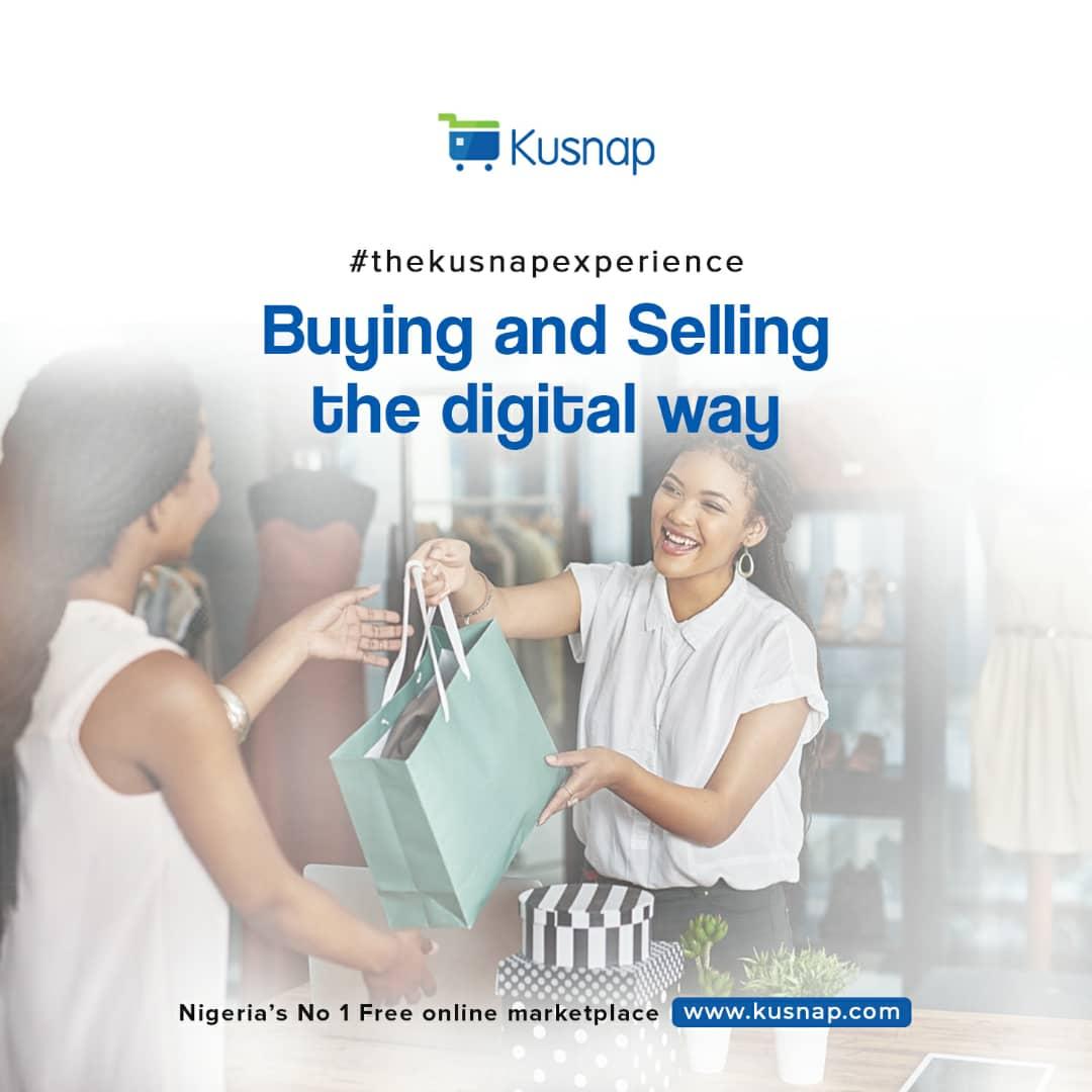 Online Digital Store in Nigeria